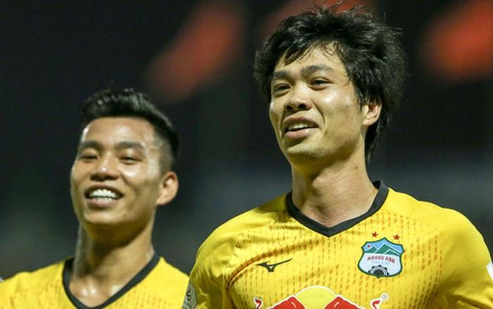 Đánh bại Hà Nội FC, HAGL sẽ đạt cột mốc