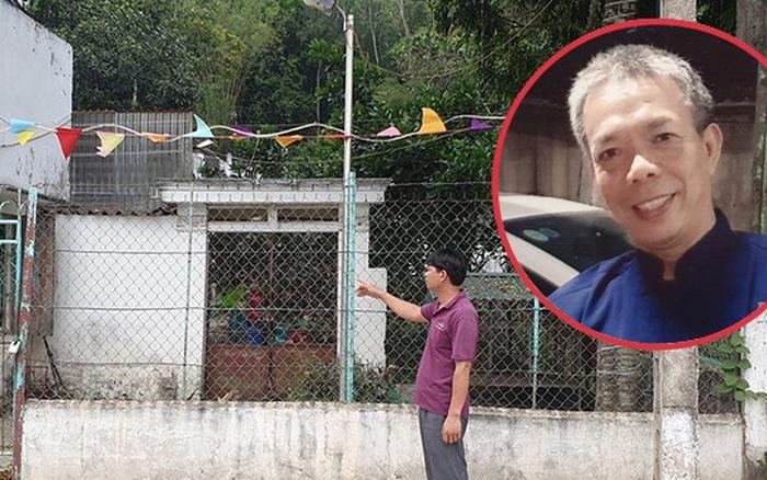 Hé lộ thông tin bất ngờ vụ 2 vợ chồng mất tích ở Thanh Hoá: Giường có vết dao chặt, gia đình nhận bức thư với nội dung đáng sợ - ceo tống đông khuê