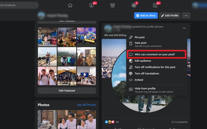 Facebook có cập nhật mới, giúp bảo mật hơn quyền riêng tư của người dùng