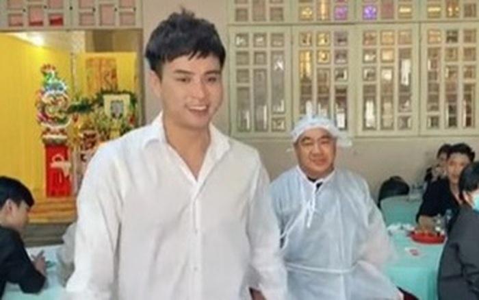 Hồ Quang Hiếu bị chỉ trích dữ dội vì bật cười ở đám tang bố Hiếu Hiền, chính chủ đưa ra lời giải thích có hợp lý?