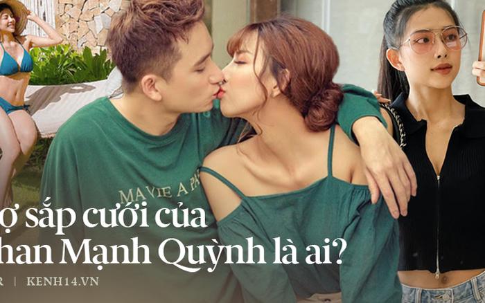 Tất tần tật về vợ sắp cưới của Phan Mạnh Quỳnh: Hot girl sở hữu 160 ngàn follow, body cực bốc còn cuộc sống sang chảnh ra sao?
