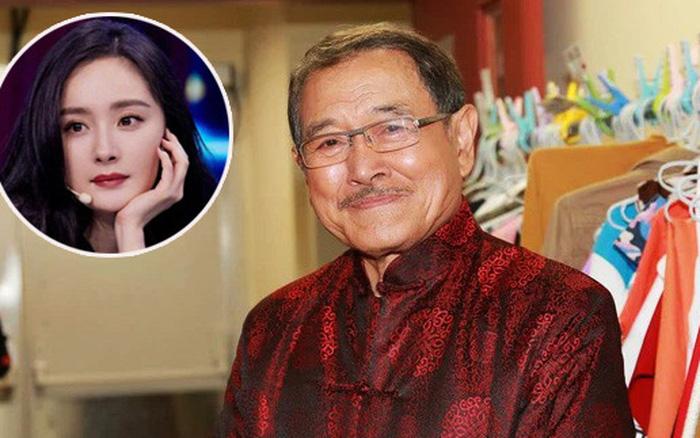 Bố chồng dùng 4 chữ để miêu tả mối quan hệ của Dương Mịch và Lưu Khải Uy, nghe xong ai cũng xót xa