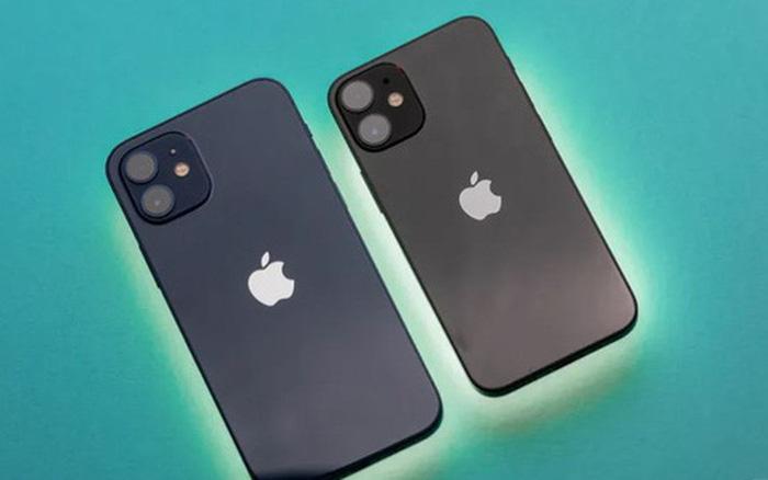 iPhone 2022 sẽ có camera 48MP và loại bỏ phiên bản Mini