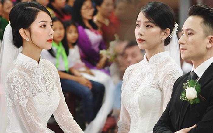 Hôm nay chú rể Phan Mạnh Quỳnh cưới được cô dâu hotgirl đẹp quá: Visual và body