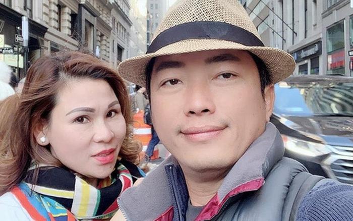 Động thái mới nhất của Kinh Quốc sau gần 10 ngày vợ đại gia bị bắt tạm giam