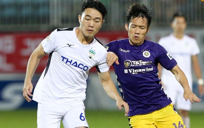 Với Xuân Trường, lợi thế sân nhà của HAGL trước Hà Nội FC là vô nghĩa