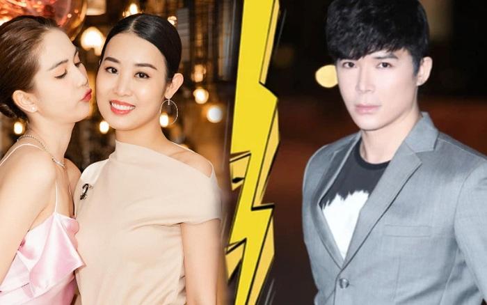 Nathan Lee hé lộ lý do đăng ảnh nóng cô gái giống Ngọc Trinh, tuyên bố giữa biến căng: