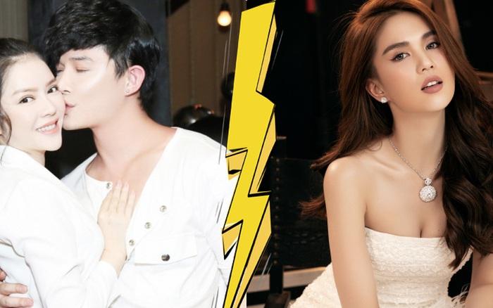 Nước cờ mới của Nathan Lee: Lôi cả Lý Nhã Kỳ vào cuộc, còn đòi chọi cả kim cương giữa drama cực căng với Ngọc Trinh