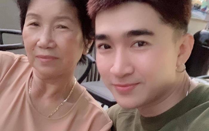 Chi Dân xót xa thông báo mẹ ruột qua đời, Lan Ngọc nói lời tiễn biệt, dàn sao Việt đồng loạt gửi lời chia buồn