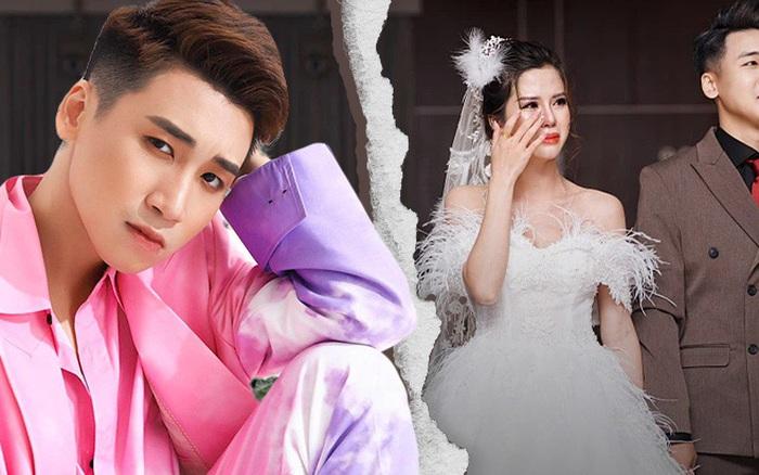 Huy Cung từng giải thích lý do lấy vợ sớm: Không muốn mất đi người xứng đáng đi bên mình đến hết cuộc đời