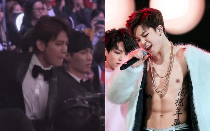 BTS biểu diễn ca khúc của nhạc sĩ người Việt, phản ứng phấn khích của thành viên EXO cho thấy ca khúc hot thế nào
