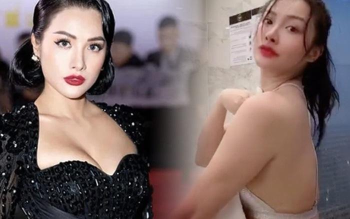 Yaya Trương Nhi bất chấp bị phản ứng kịch liệt vẫn cố đăng lại clip khoe thân phản cảm, thách thức cộng đồng mạng hay gì?