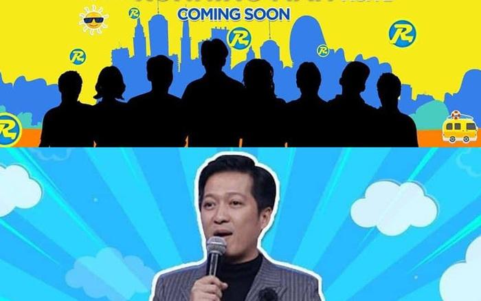 Running Man Việt tung hình dàn cast mùa 2: Trường Giang thay thế Trấn Thành như lời đồn?