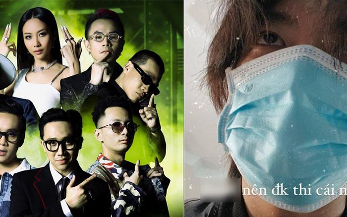 Xuất hiện ứng viên tiềm năng của Rap Việt: Chưa biết rap như thế nào nhưng sở hữu visual cực đỉnh! - người ấy là ai