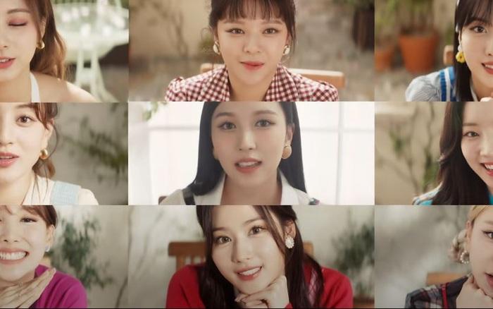 TWICE vừa chốt comeback Hàn đã tung MV Nhật: 1 thành viên mất tích ở loạt cảnh vũ đạo, hình ảnh xịn xò được khen tới tấp