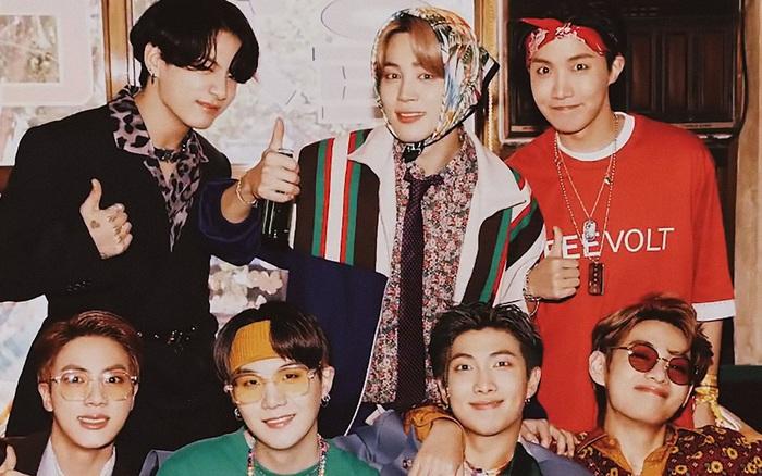 Rộ tin cả 7 thành viên BTS cùng nhập ngũ vào năm 2022 sau vụ bị 26 công ty giải trí ngầm chống lại