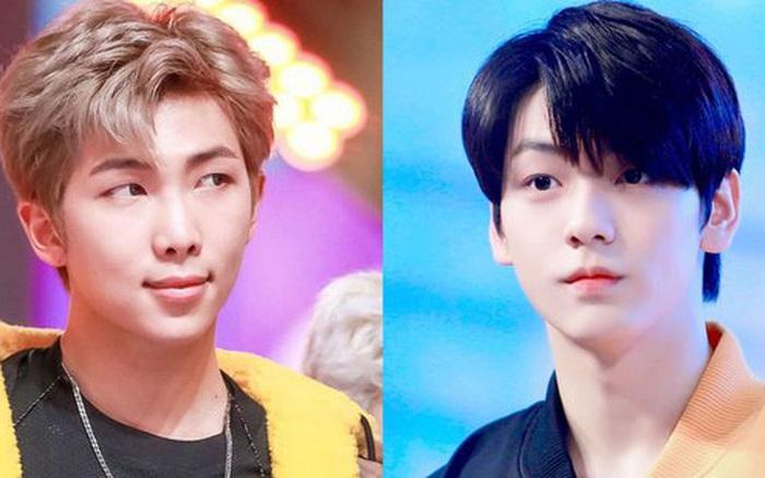 Quy trình gắt gao của Big Hit khi chọn thủ lĩnh: Vì sao leader BTS phải là RM mà không phải anh cả Jin?