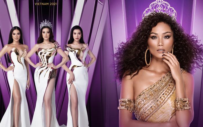 H'Hen Niê trở thành giám khảo Hoa hậu Hoàn vũ Việt Nam, hành trình tìm người kế nhiệm Khánh Vân chính thức khởi động!