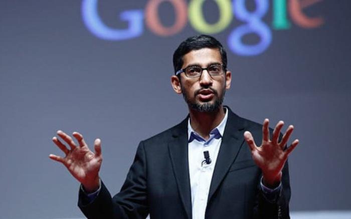 Trong hàng triệu đơn đăng ký gửi về Google, chỉ có 0,2% được tuyển dụng: CEO của họ đã vượt qua câu hỏi