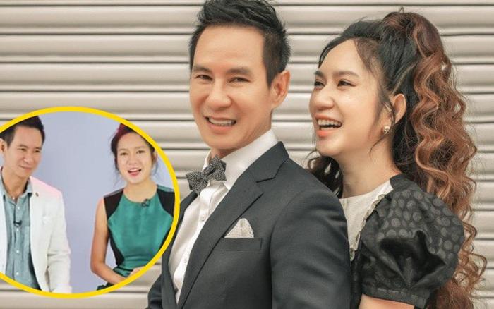 Lý Hải thử tài hiểu bà xã Minh Hà đến đâu, nào ngờ quên cả kỷ niệm ngày cưới?