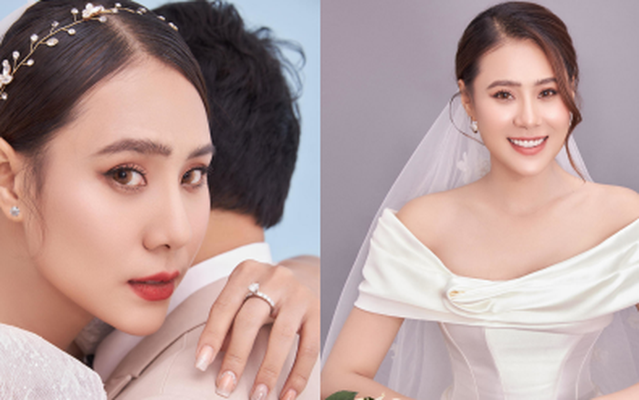 Hồ Bích Trâm chính thức xác nhận lên xe hoa với ông xã hơn 7 tuổi, thông tin ngày cưới được hé lộ