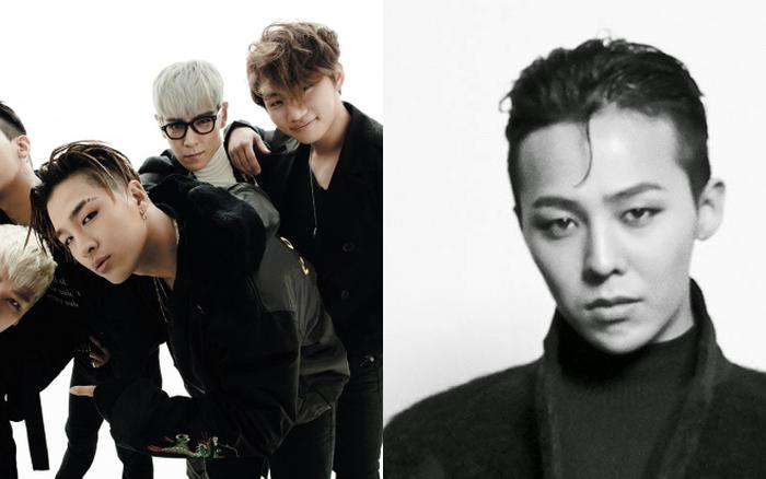 BIGBANG đổi ảnh đủ 5 người, GD thay avatar mới làm fan 99% tin hè này comeback làm Kpop nổ tung!