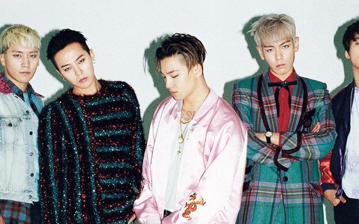 Knet chỉ trích khi thấy BIGBANG đổi ảnh 5 thành viên dù Seungri rời nhóm, chưa comeback đã bị xua đuổi