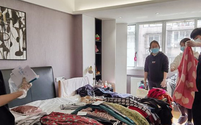 Trung Quốc nở rộ nghề
