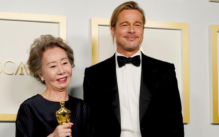Giành cả giải Oscar nhưng sao Hàn 74 tuổi không quan tâm đến Hollywood, netizen đang phẫn nộ bỗng