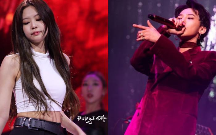 """8 """"thiên tài biểu diễn"""" của Kpop: Đại diện BTS không phải là """"cỗ máy nhảy"""" Jimin, Jennie từng bị chê thái độ vẫn lọt top"""