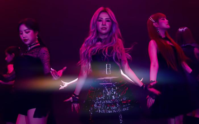 Soojin bị cắt như một bóng ma trong MV mới của (G)I-DLE nhưng vẫn chưa đủ vừa lòng netizen