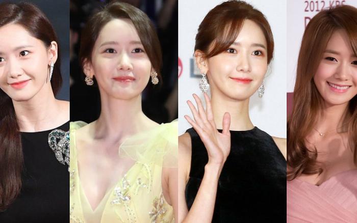 Là nữ hoàng thảm đỏ, Yoona chỉ mê nhất 5 màn khoe sắc này: Hết kiều diễm như công chúa đến