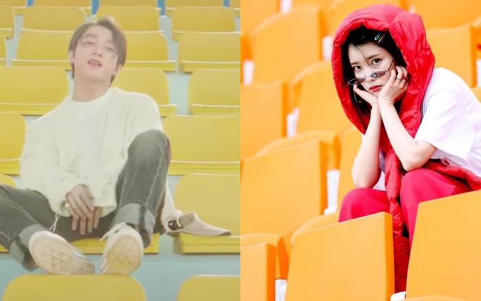 Hết bị tố nhạc giống hit của Đào Bá Lộc, các khung hình trong MV mới của Sơn Tùng lại bị soi na ná MV của IU từ 2 năm trước