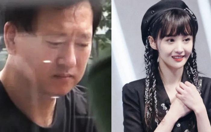 Bố Trịnh Sảng lần đầu xuất hiện sau 3 tháng scandal chấn động, lộ gương mặt tiều tụy giữa lúc con gái bị tố trốn thuế