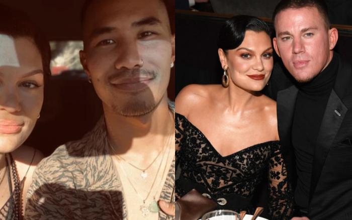 Chia tay tài tử quyền lực Channing Tatum, Jessie J mê mệt biên đạo gốc Việt: Body mlem, profile liên quan đến cả Ariana và Justin