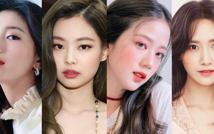 Knet tranh cãi kịch liệt: Yoona - Sulli - Suzy thế hệ 2 có đỉnh hơn visual thế hệ 3, Jennie hay Jisoo (BLACKPINK) xứng đáng lọt top?