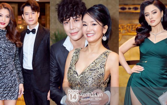 Sự kiện hot nhất hôm nay: Nathan Lee lộ diện sau drama với Ngọc Trinh, Hồng Nhung vòng 1 khủng át cả Trương Ngọc Ánh và tình trẻ