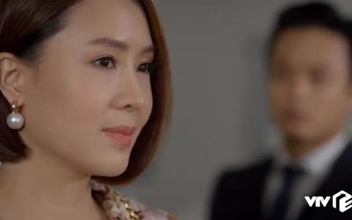 Châu (Hồng Diễm) vừa trở về đã lập mưu giật crush của em gái ở Hướng Dương  Ngược Nắng 2? - VNReview Tin mới nhất
