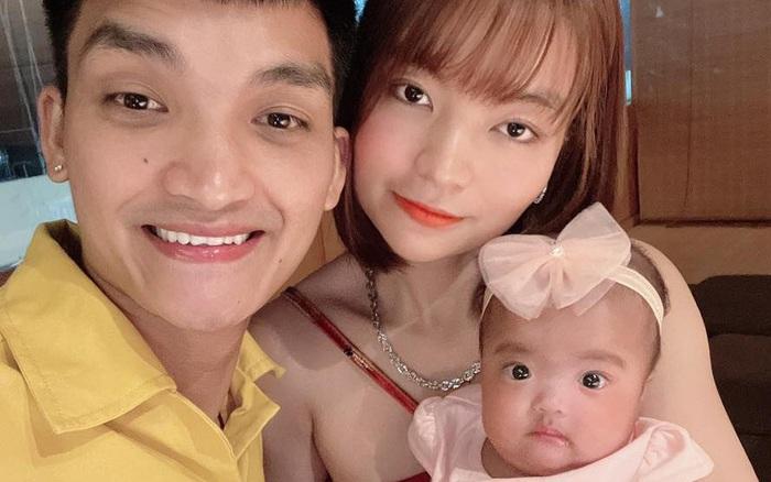 Mạc Văn Khoa khoe ảnh gia đình hạnh phúc, netizen