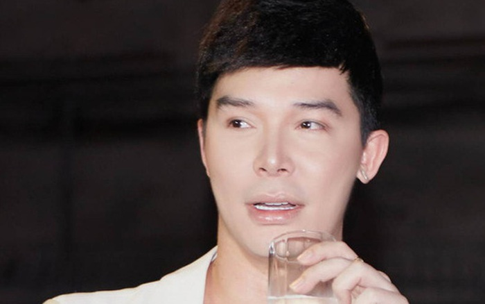 Giữa drama, Nathan Lee bỗng ám chỉ: