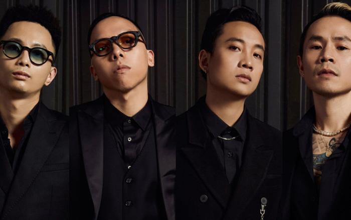 Team SpaceSpeakers có tái xuất Rap Việt mùa 2 hay không và đây là câu trả lời!