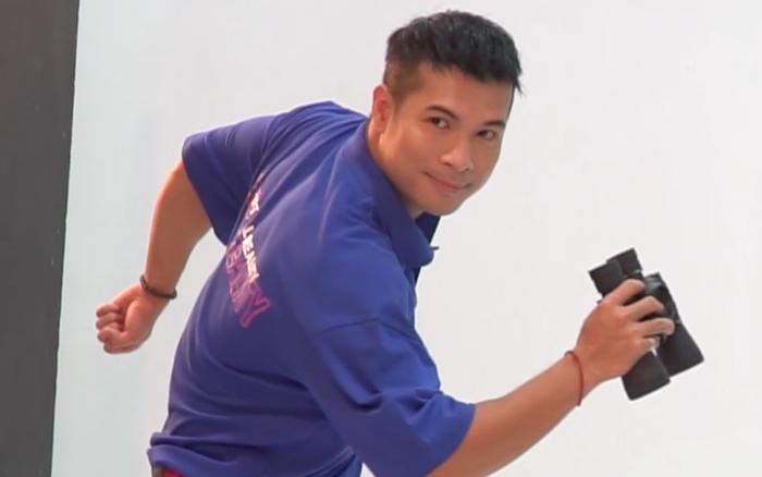 Trương Thế Vinh là thành viên thứ 5 của Running Man Việt mùa 2?