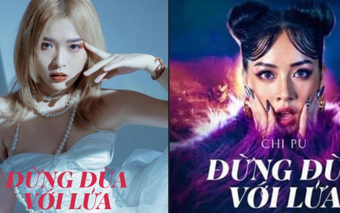 Nghe bản chính thức nhạc phim Thiên Thần Hộ Mệnh mới được tung ra, dân tình đồng loạt khẳng định: Chi Pu hát hay hơn nhiều!