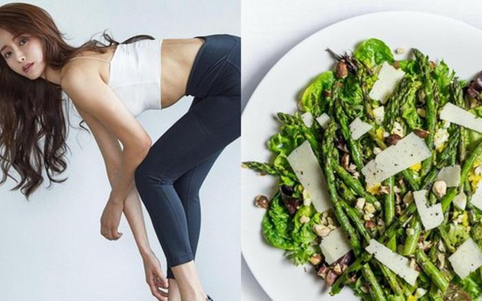 5 loại rau củ bạn nhất định phải ăn nếu muốn giảm cân và cải thiện thể lực, loại nào cũng khá dễ tìm