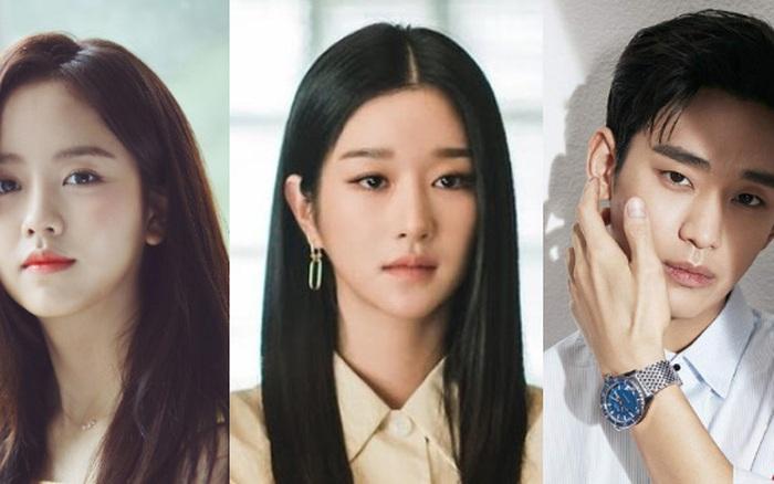 Baeksang 2021 gây tranh cãi: Seo Ye Ji dẫn đầu bất chấp phốt, Kim Soo Hyun - Song Joong Ki bị nam phụ Start Up cho