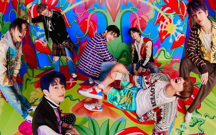 Boygroup comeback đủ đội hình sau 3 năm đạt luôn kỷ lục BTS chưa làm được, All-kill Melon ngay khi phát hành