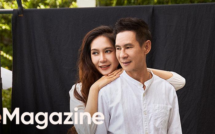 Lý Hải - Minh Hà: 16 năm bên nhau, cùng mơ một giấc mơ chung ...
