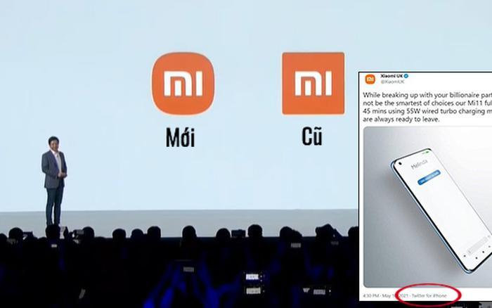 Không chỉ kém duyên khi dùng chuyện ly hôn của tỉ phú Bill Gates để quảng cáo, Xiaomi còn có pha