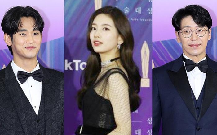 3 diễn viên Dream High tình cờ tái ngộ tại Baeksang 2021: Suzy - Kim Soo Hyun thành siêu sao, thấy giáo đổi đời nhờ Penthouse