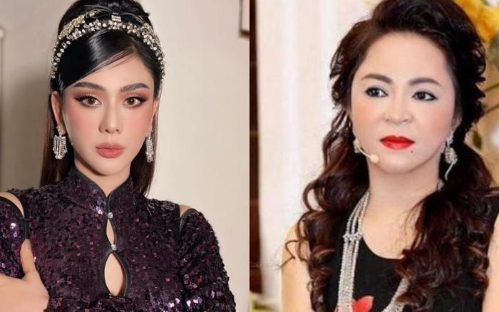 Bị netizen lôi tên vào cuộc chiến với bà Phương Hằng chỉ vì 1 status bóng gió, Lâm Khánh Chi liền có phản ứng